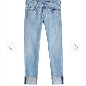 rag & bone Jeans - Rag & Bone Dre Jeans